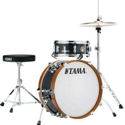 Tama LJK28S Club-Jam Mini Shell Kit Charcoal Mist