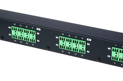 Tascam BO-32DE - Connection Module for 32 Audio Channels 29365