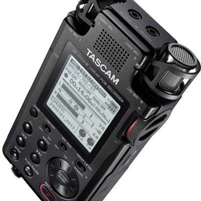 Tascam Rejestrator audio DR-100MK3