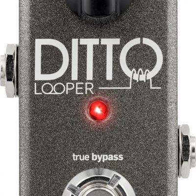 TC electronic Ditto Looper Looper