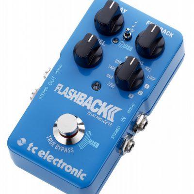TC Electronic Flashback 2 Delay&Looper - efekt gitarowy