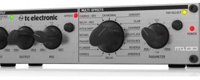 TC ELECTRONIC t.c electronic M100
