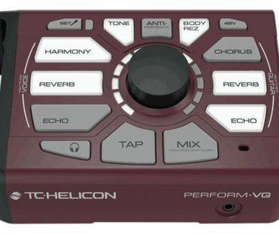 TC ELECTRONIC t.c electronic PERFORM-VG