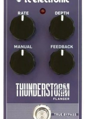 TC Electronic t.c electronic Thunderstorm Flanger