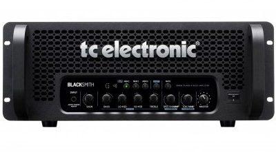 TC electronic TC Blacksmith - Wzmacniacz basowy