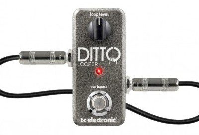 TC electronic TC Ditto Looper - looper