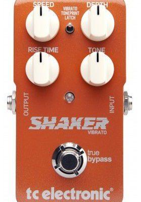 TC electronic TC Shaker Vibrato - vibrato