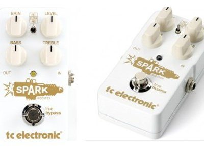 TC electronic TC Spark Booster