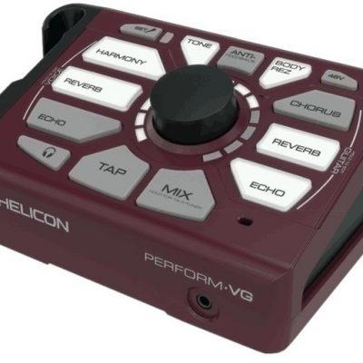 TC Helicon Perform-VG Procesor wokalowy dla klawiszowców 80931