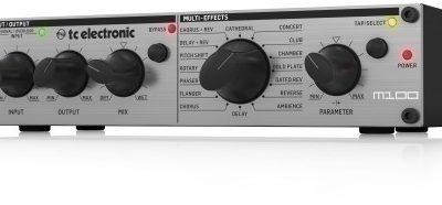 TC Helicon TC Electronic M100 Podwójny procesor efektów 45083