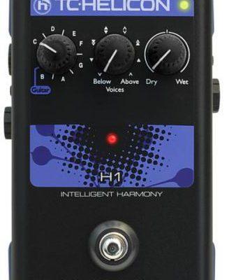 TC Helicon VoiceTone H1 Inteligent Harmony