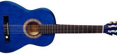Tenson tenson f500055gitara koncertowa Classic F500055
