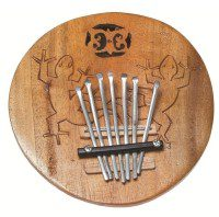 Toca TO804545) Sound effects Coconut Kalimba