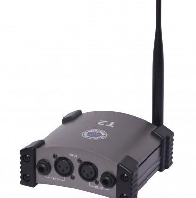 Topp Pro Topp Pro TP T2 - Nadajnik audio stereo
