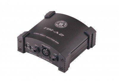 Topp Pro Topp Pro TP TDIA2 - DI-Box aktywny