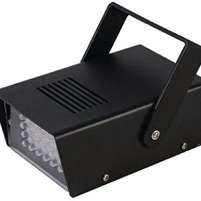 Valueline diody LED stroboskop vlstr oboled01 VLSTROBOLED01