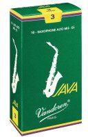 Vandoren Stroik Saksofon altowy Java 3