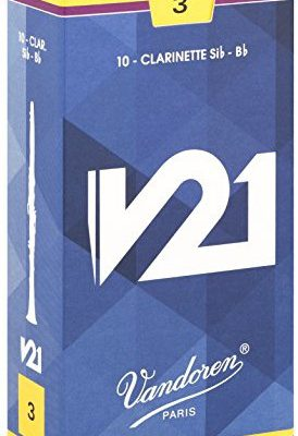 VANDOREN vandoren V213BB liście klarnetu klarnetu AVD CR803