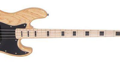 Vintage Gitara basowa VJ74NAT