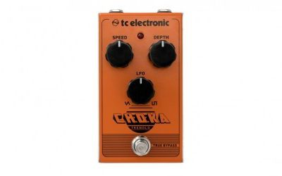 Vintage TC Electronic TC Electronic Choka Tremolo - Analogowy Tremolo