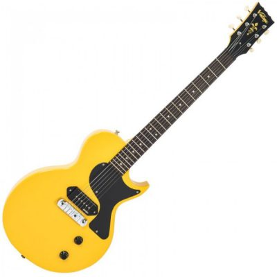 Vintage V120TVY - Electric Guitar
