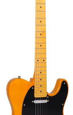 Vintage V52BS - gitara elektryczna