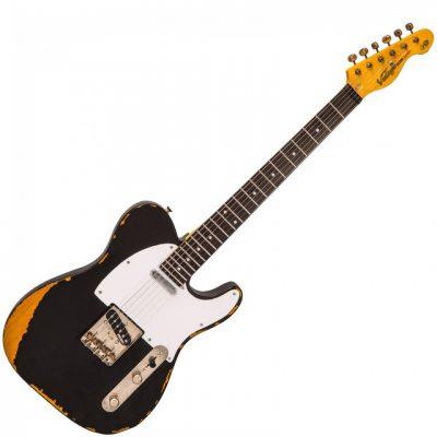 Vintage V62MRBK - gitara elektryczna