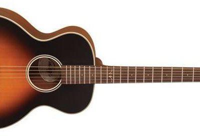 Vintage VE880VB Electro Acoustic Guitar V/Burst