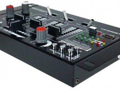 Voice Kraft Mikser z bluetooth VOICE KRAFT, VK-300BT