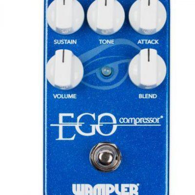 Wampler Wampler Ego Compressor