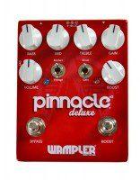 Wampler Wampler Pinnacle Deluxe V2 efekt gitarowy