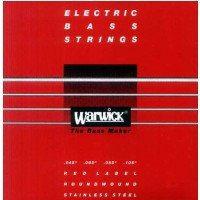 Warwick 42200 Red Lab 45-105