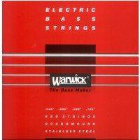 Warwick 42210 Red Lab 40-100