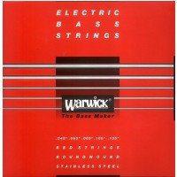 Warwick 42301 Red Lab 45-135
