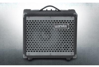 Warwick BC 10 8 10 Watt Bass Combo EU Version
