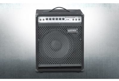 Warwick BC 80 12 80 Watt Bass Combo EU Version