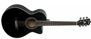 Washburn EA 10 (B), gitara elektroakustyczna EA 10 (B)