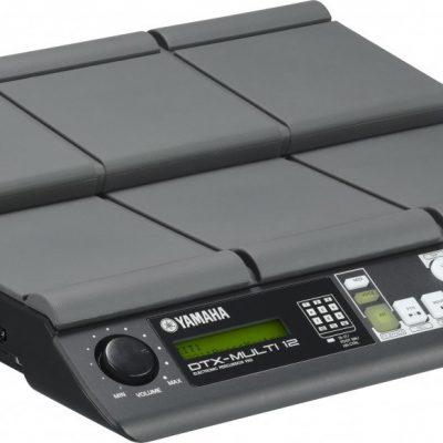 Yamaha DTX-MULTI12 multipad