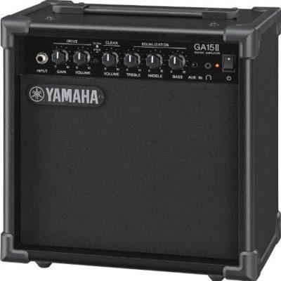 Yamaha GA15II wzmacniacz audio GA15IIUK