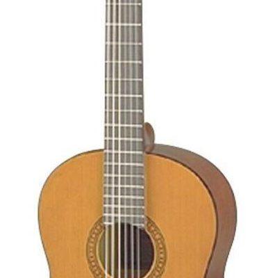 Yamaha Gitara klasyczna CS40 3