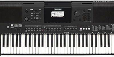 Yamaha PSR-E463Keyboard PSR-E463