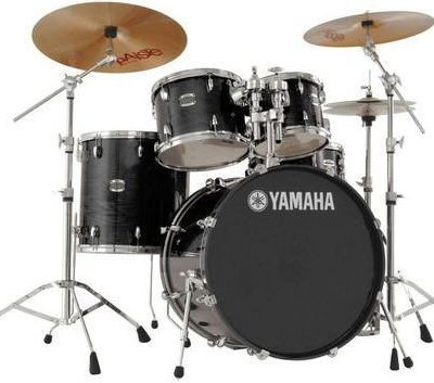 Yamaha Stage Custom Birch Rock
