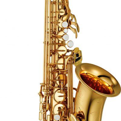 Yamaha YAS-480 - Saksofon altowy