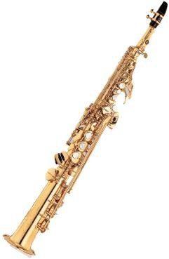 Yamaha YSS-875 EX saksofon sopranowy
