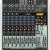 Behringer XENYX QX1622USB - mikser audio