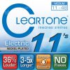 Cleartone Electric Nickel-Plated EMP,CT 9411 .011-.048