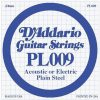DAddario PL009 struna do gitary DADPL009