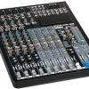 DAP Audio GIG-124CFX mikser audio D2285