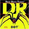 DR | DDT11 | struny | gitara elektryczna | 11-54