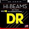 DR Hi Beam Bass Guitar Strings HI-BEAM 40-100